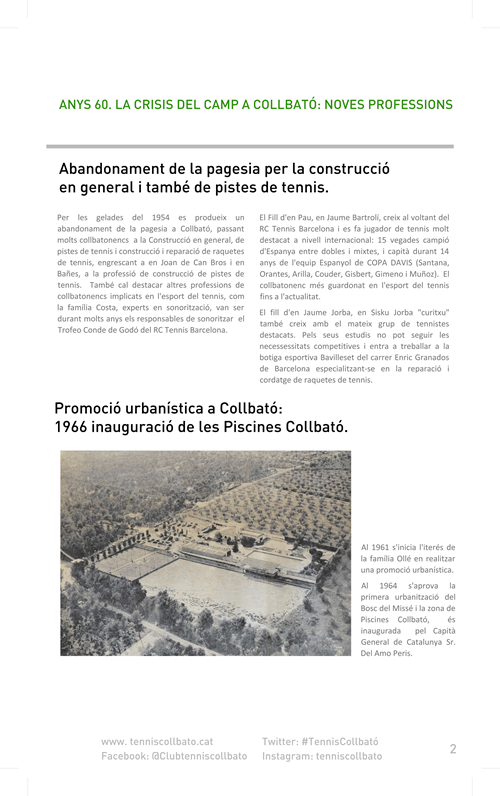 Cartell 2 - 25 anys